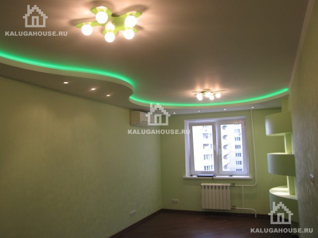 Ремонт и отделка квартиры, офисова Дизайн проект
