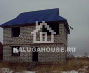 Продам дом в Желыбино