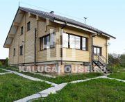 Продается добротный дом в Николо-Лапиносово (Росва)