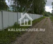 Продается дом д. Криуши, 5 км. от Калуги, 140 кв.м.