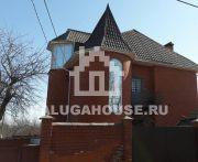 Продается 3-этажный дом в Калуге