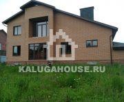 Продам 2-этажный дом, Калуга