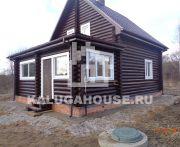 Дом в экологически чистом месте рядом с рекой Угра