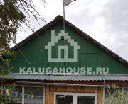 Продается часть дома в г. Юхнове, Калужская область