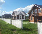 Готовые дома и застройка в г.Таруса п.Истомино