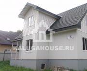 Продается дом с отделкой 135м.кв.
