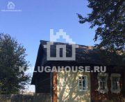 Продаю полдома деревня Старое Уткино.