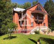 Продаётся коттедж 430 кв.м в зеленой зоне г. Калуга
