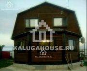 дом в деревне калугахаус можете любой