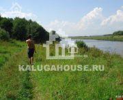 Прокладки дом в деревне калугахаус сын Коломийцев Денис