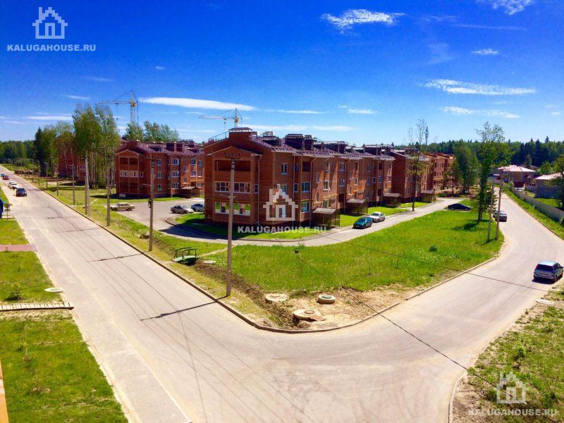 Купить квартиру европейский квартал калуга
