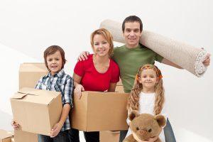 помощь в выплате ипотеки многодетном семьям выдохнул
