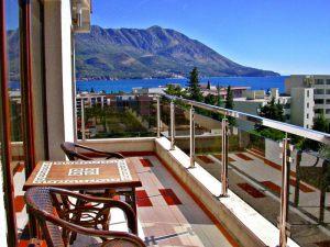 Купить жилье в черногории на море