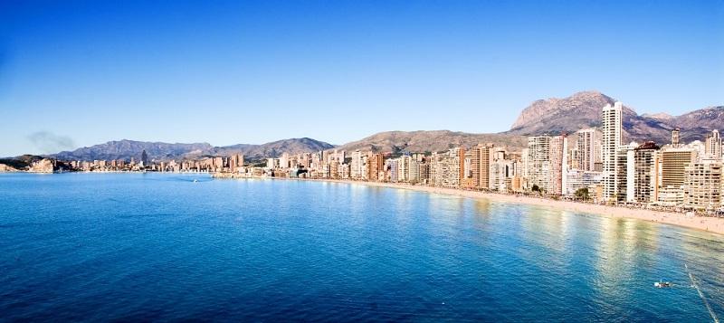 Недвижимость в испании в мурсии